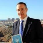 José Carlos Aranda Aguilar y la Educación