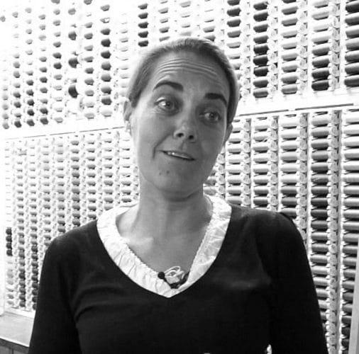 María Rueda