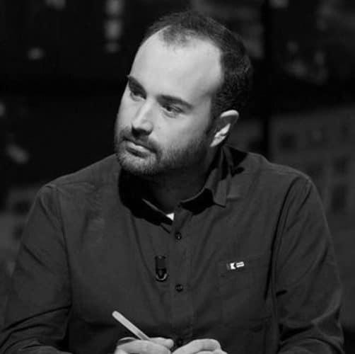 Diego Marañón