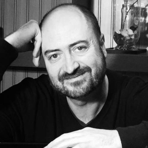 Luis Antonio Muñoz