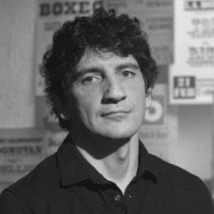 Jero García