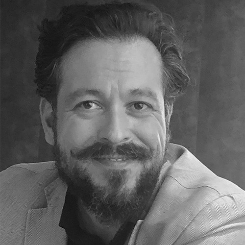 Juan Pablo Molina