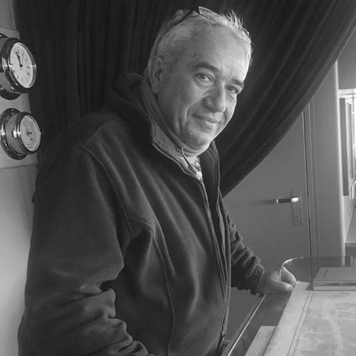 José Alcamí