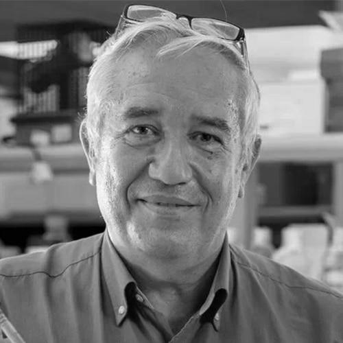 Dr. Pepe Alcamí